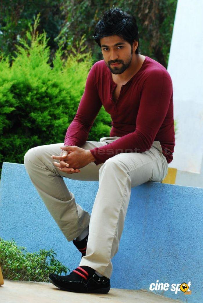 Yash My Cutest Actor His Smile Mindblowing South Indian Actor