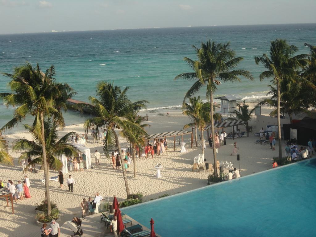 Azul Fives Hotel, by Karisma (Riviera Maya/Playa del Carmen
