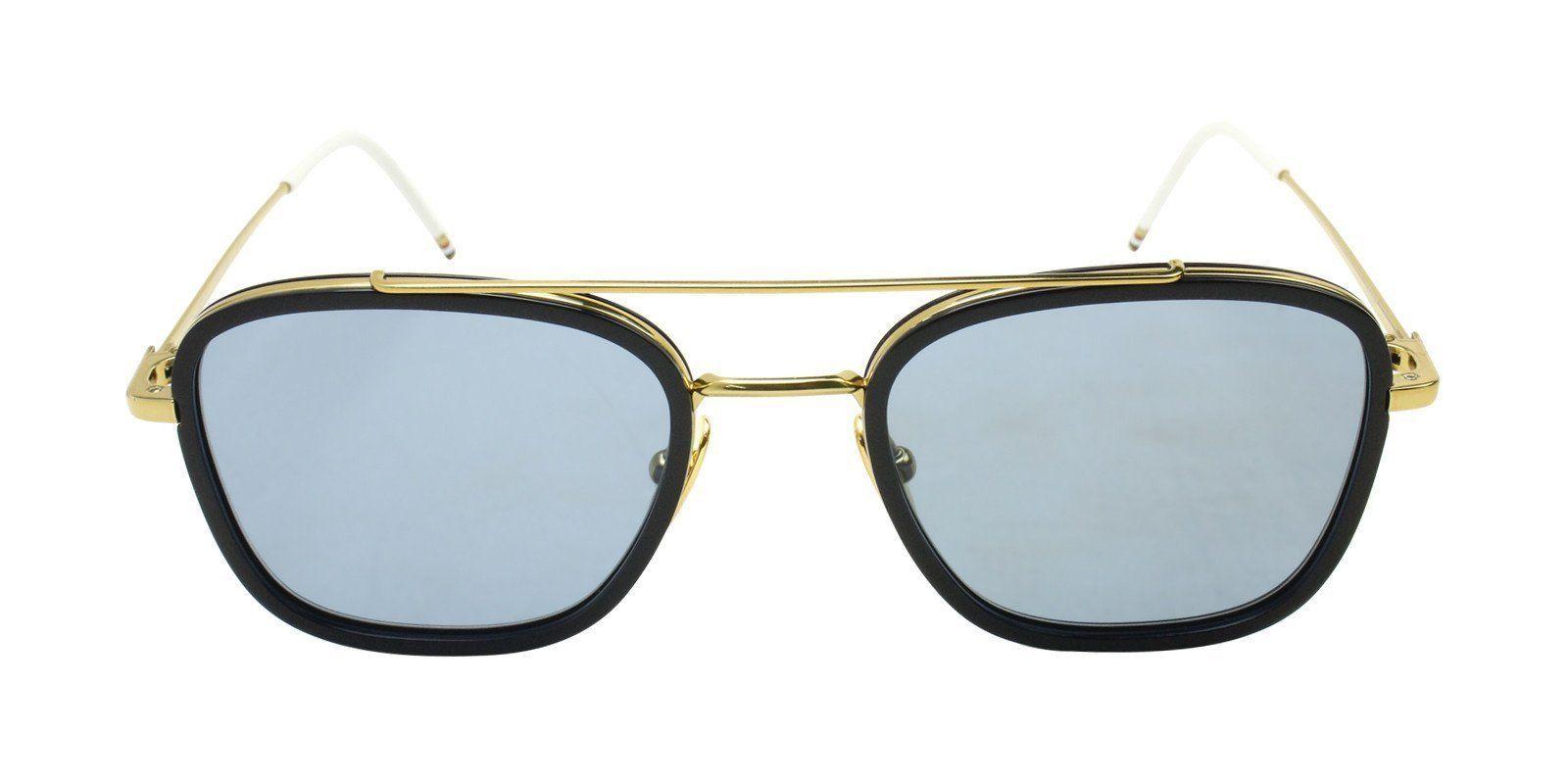 39ff01657577 Thom Browne - TB800B Blue - Blue sunglasses   Products