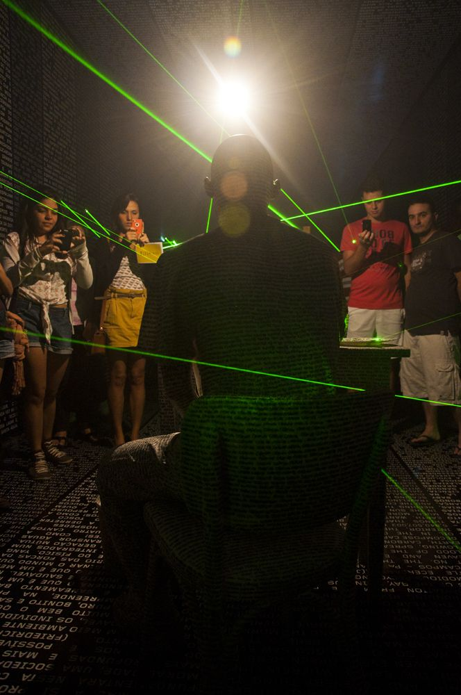 Humanidade 2012 #RioMais20 #RiodeJaneiro