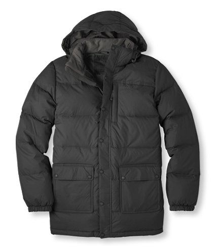 Goose Down Parka: Jackets and Vests | Free Shipping at L.L.Bean | $129 | WARMEST to -40F