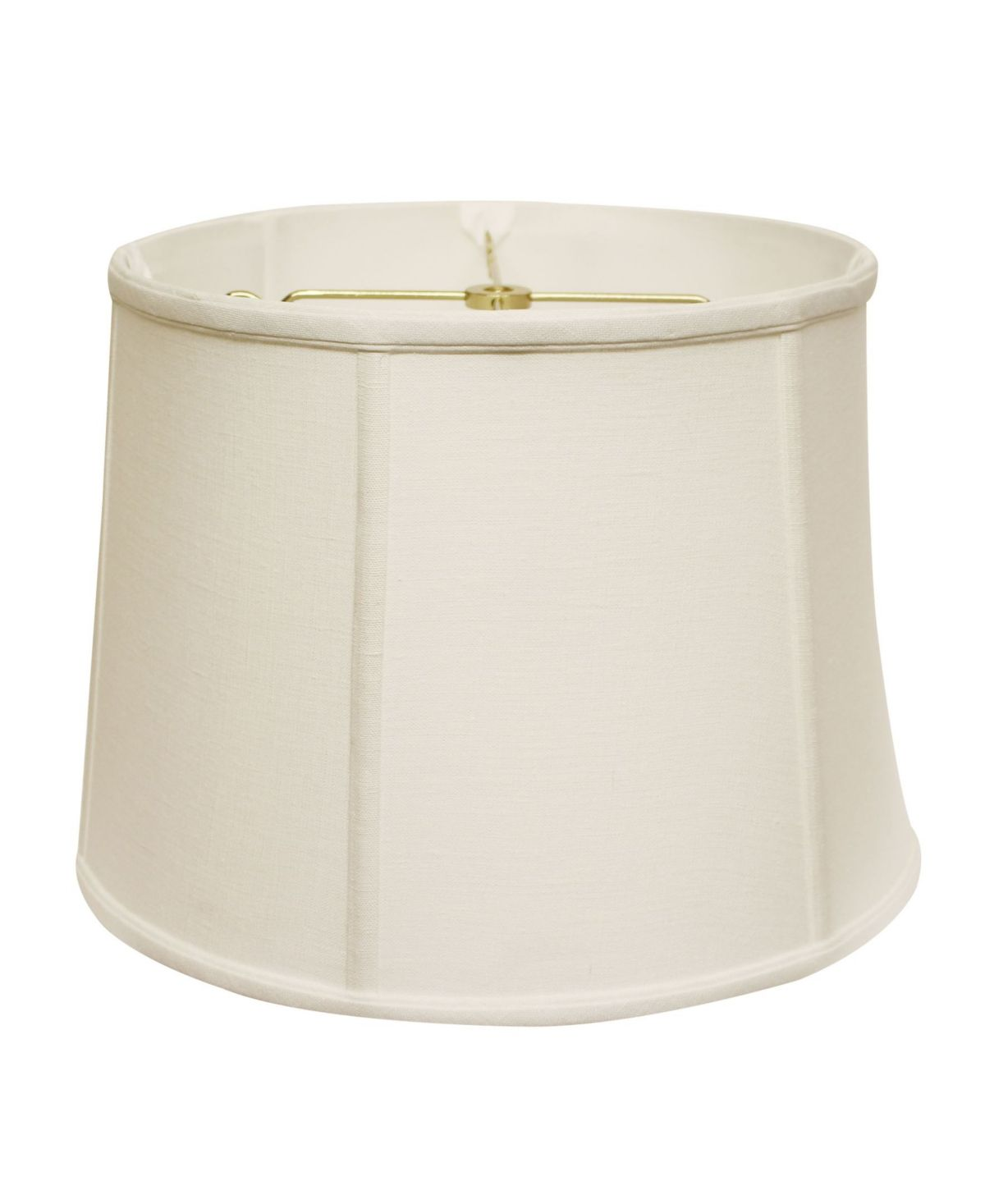 Ready to go retro Our Retro Drum Lamp Shade is a fantastic way to change the vibe of any space in your office or home. This shade comes in a variety of fabrics such as linen, silk, and burlap, available in neutral tones that make a subtle retro complement to your existing home decor.