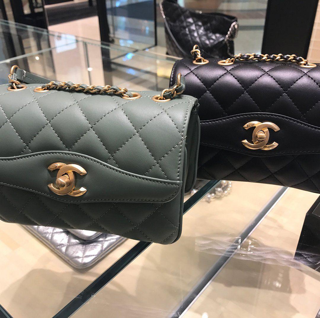 1a124ff5dabf84 Chanel Coco Vintage Flap Bag | Fashion | Chanel, Bags, Fashion