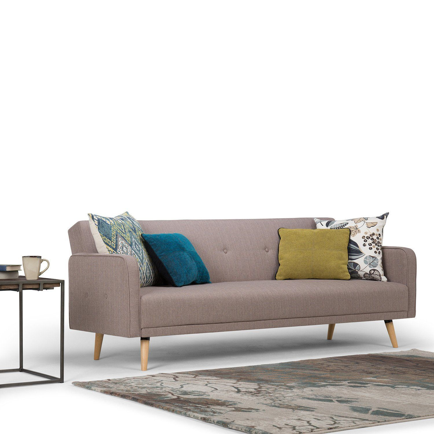 Courtney Sofa Bed Living Muebles