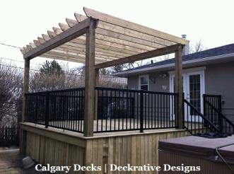 Pin By Pat Hills On Pergolas Pergola Deck Design Backyard