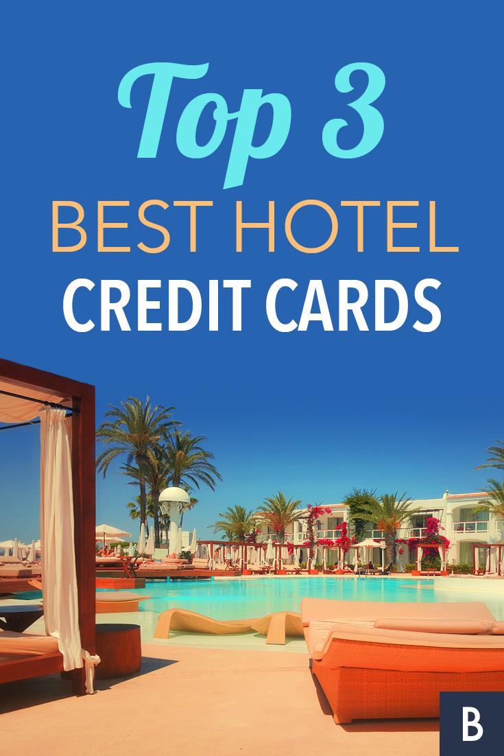 Por Hotel Credit Cards