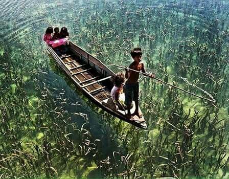 Amazing pic by Herman Damar Adji.
