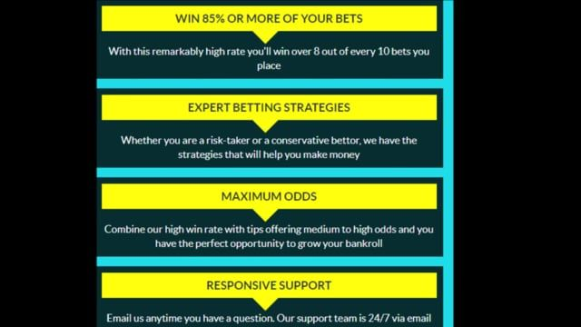 Free Betting Advice