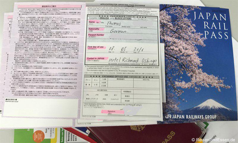Wichtige Tipps für deine Ankunft in Japan am Flughafen in