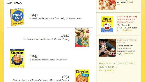 Company history timeline examples Timeline Website Pinterest - timeline examples