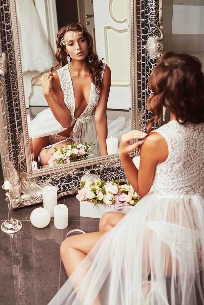 Photo of Bridal Boudoir