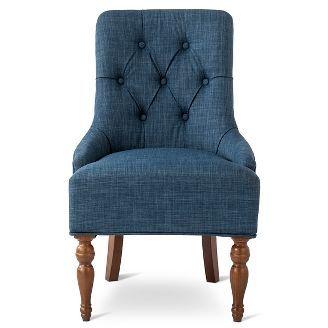 Kleiner Akzent Stuhl