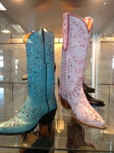 These Boots Were Made for Shoppin'.... - Island Cove Beads & Gallery