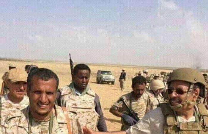 اخر اخبار اليمن اليوم مباشر : عااااااااجل .. علي محسن الأحمر يعود إلى اليمن