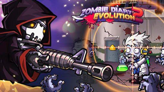Zombie Diary 2 Cheats Game Cheats Zombie New Zombie