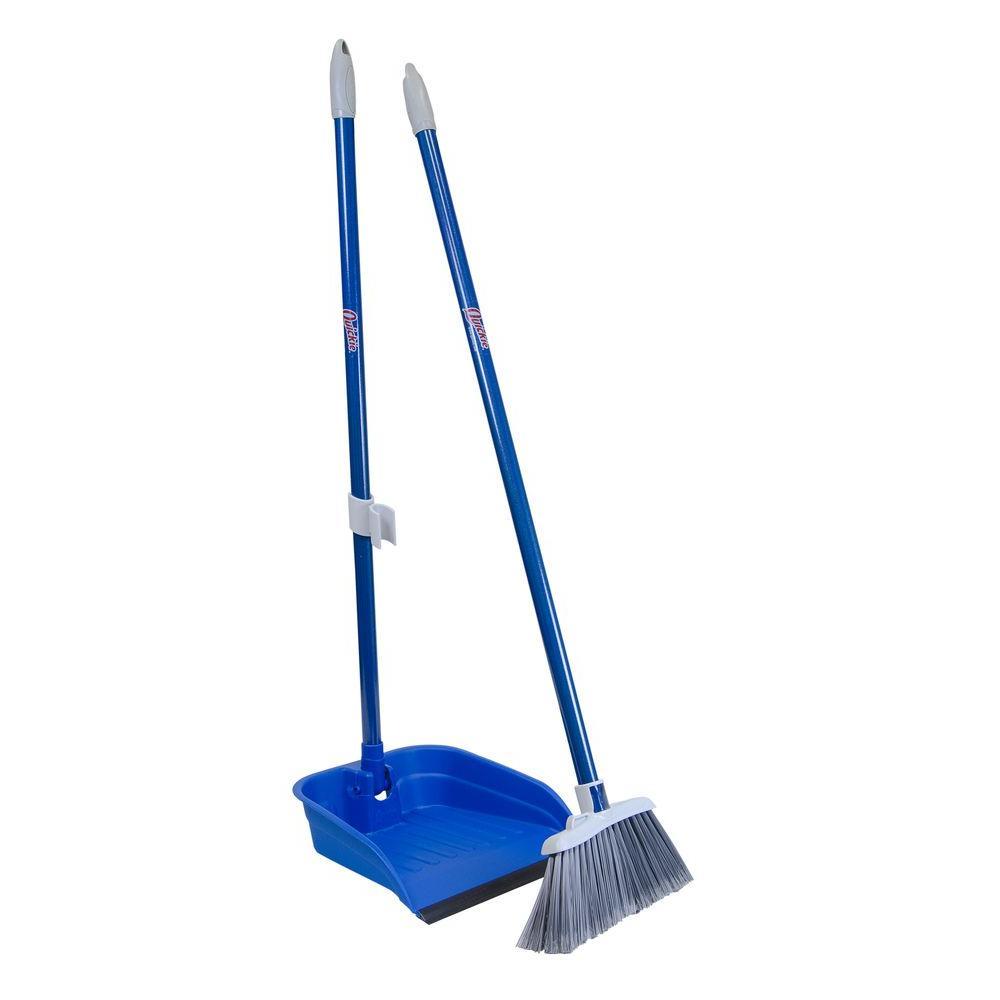 Pin On 1 Casa De Caixa 3 Dust pan and broom sets