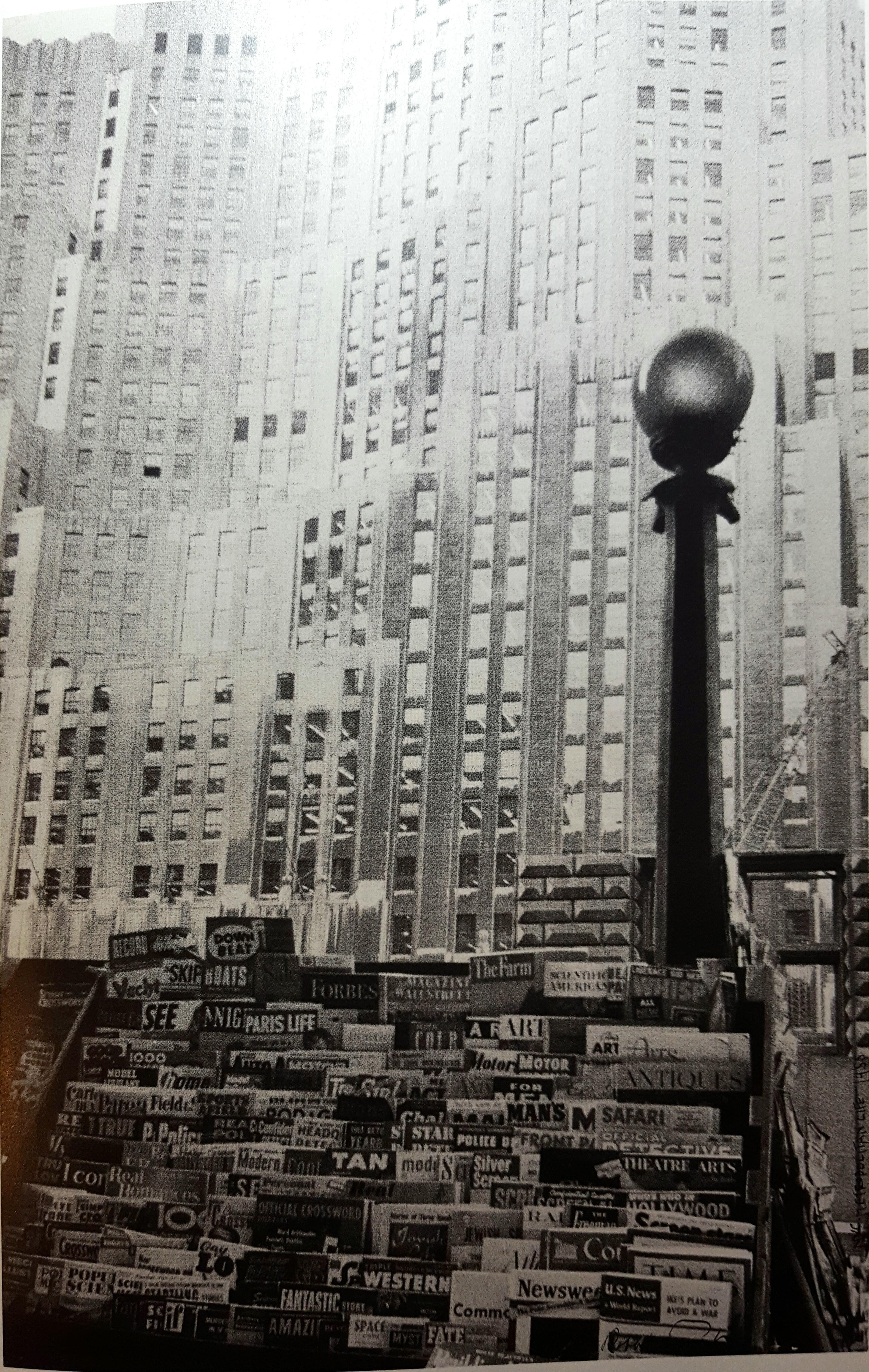 Robert Frank The Americans Metropolitan Life Insurance