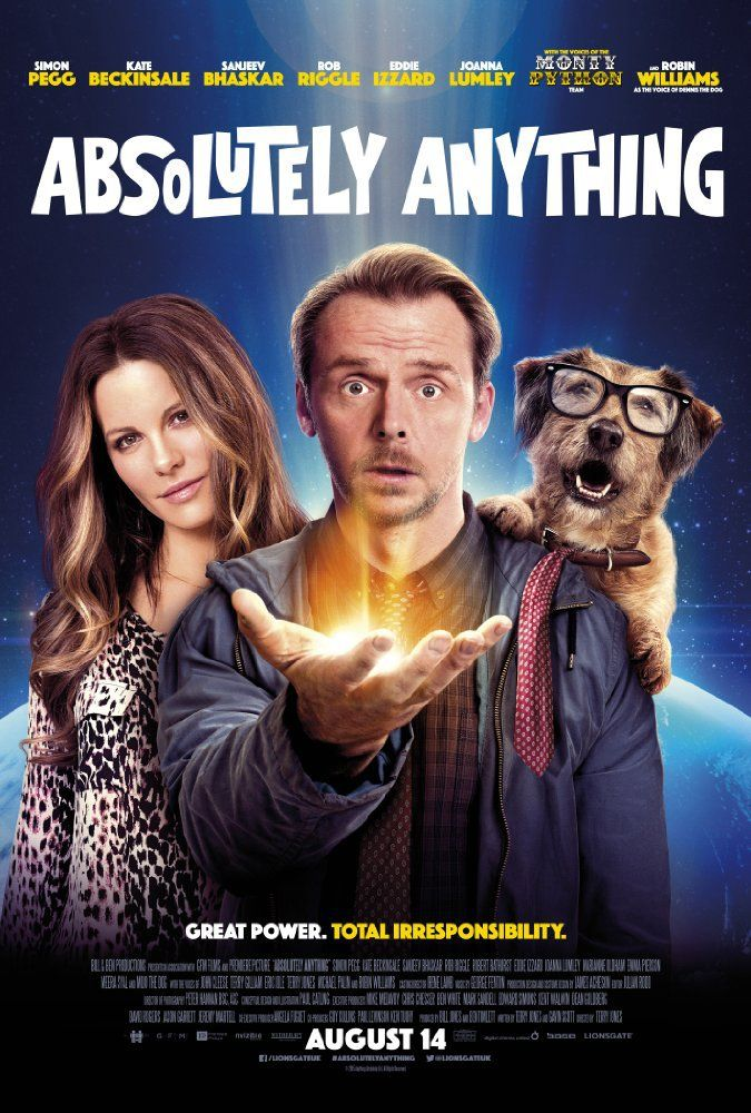 Nonton Absolutely Anything (2015) Sub Indo Movie Streaming Download