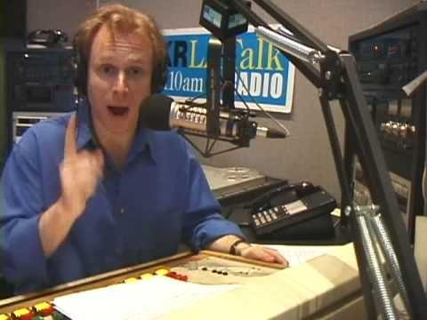 Bob On Knx 1070 In Los Angeles Radio Cbs News Broadcast