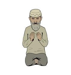 Ramadan Prayer Cartoon Realistic Cartoons Cartoon Styles