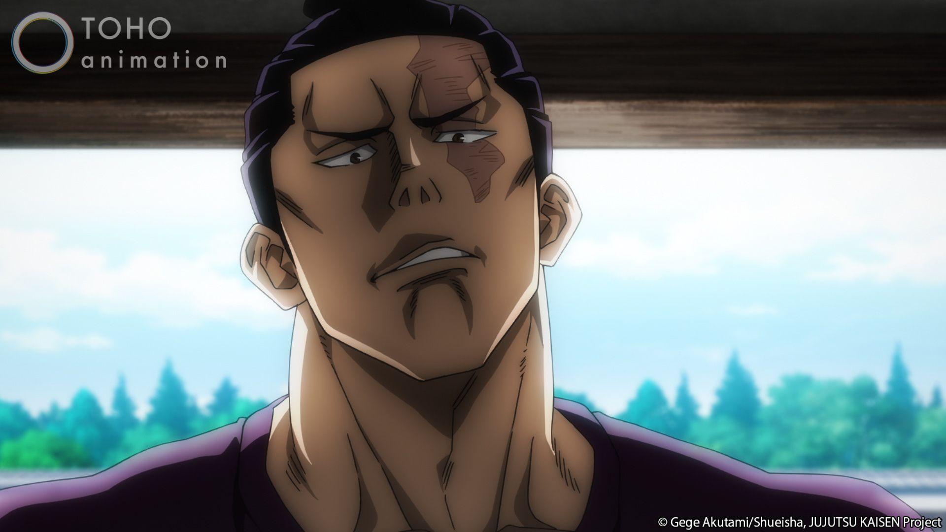 Jujutsu Kaisen On Twitter In 2021 Jujutsu Anime Naruto Shippuden Anime