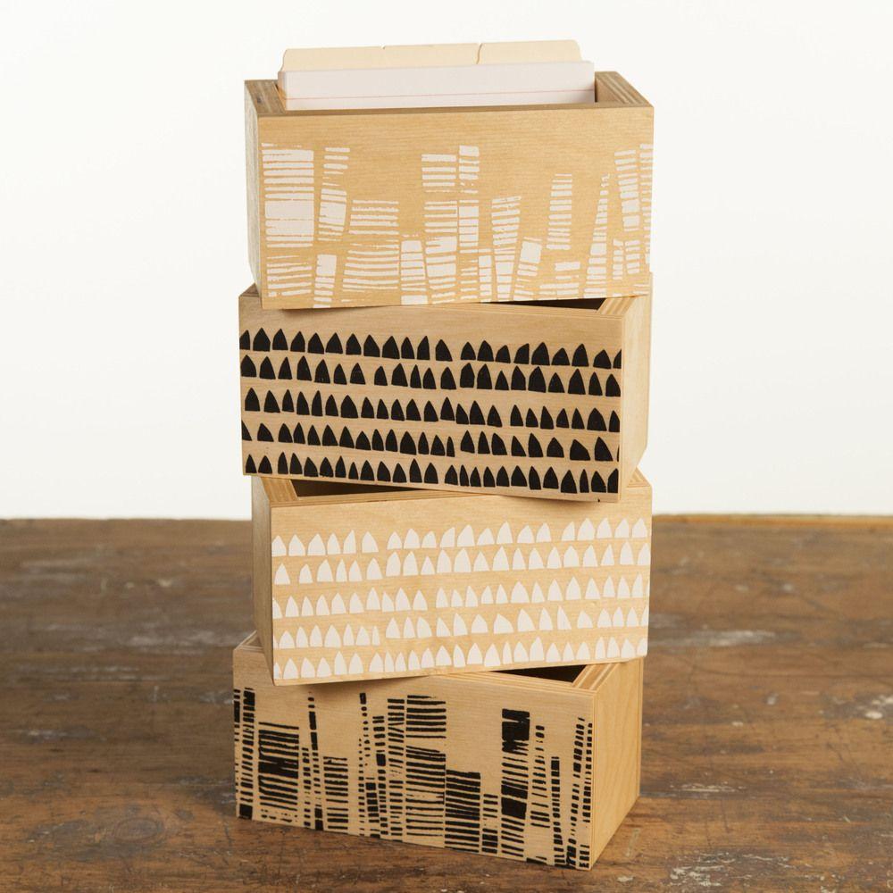 Recipe Box — keephouse