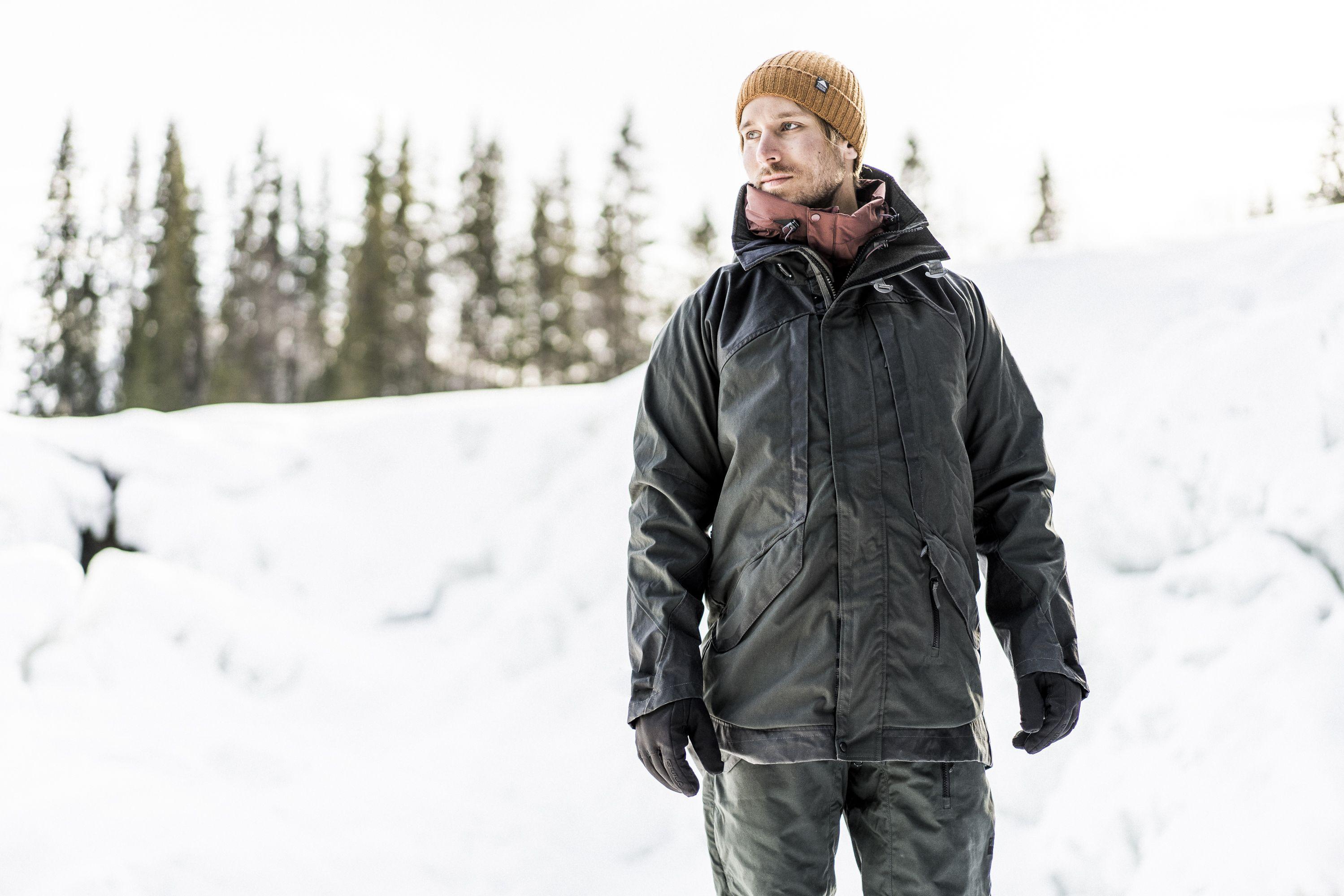 watch 3a7aa 1e4dc Men's Rimfaxe 2.0 Jacket | FW16 | Jackets, Winter jackets, Men