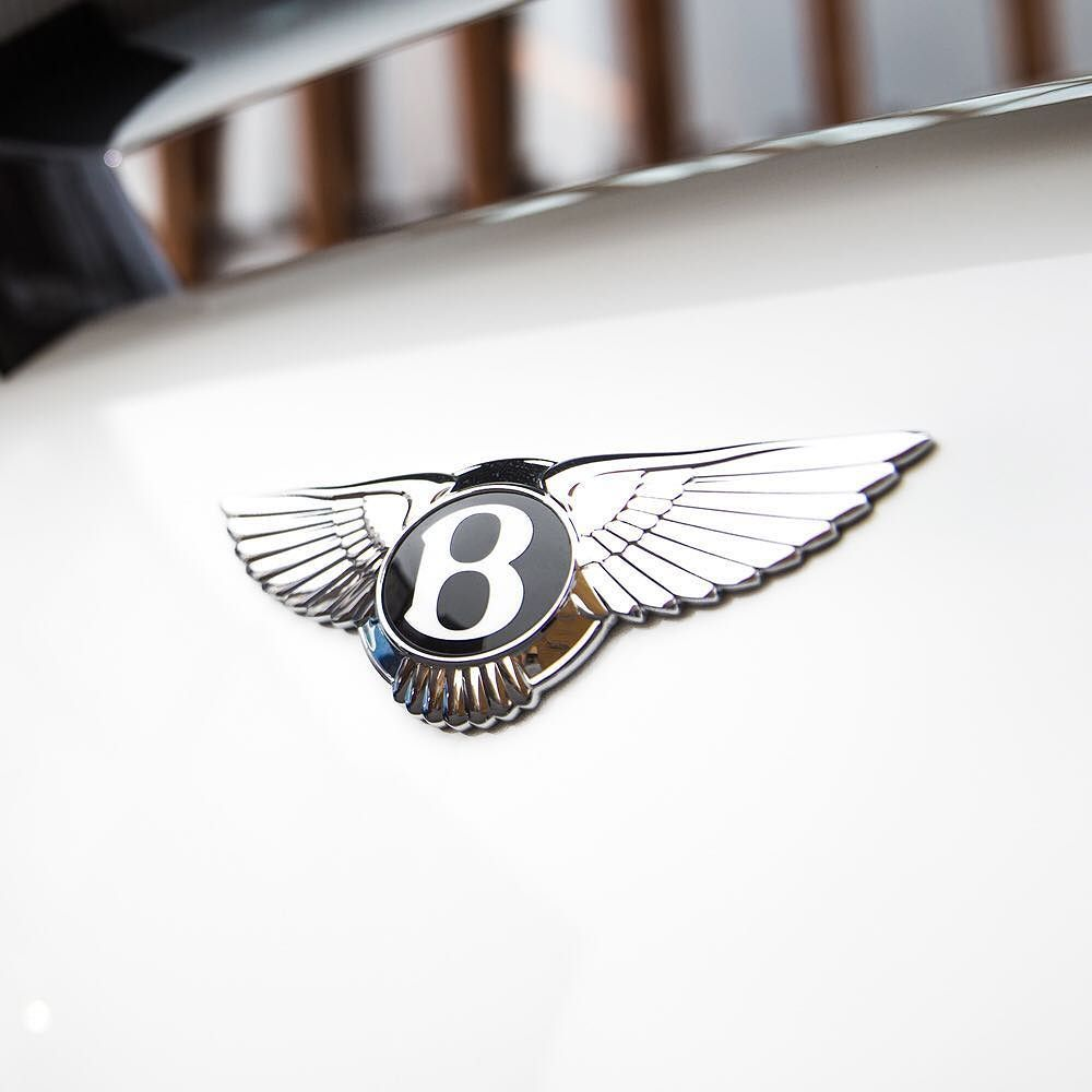 Bentley Continental Gt3 R: The #Continental GT3-R Is The Culmination Of 95 Years Of