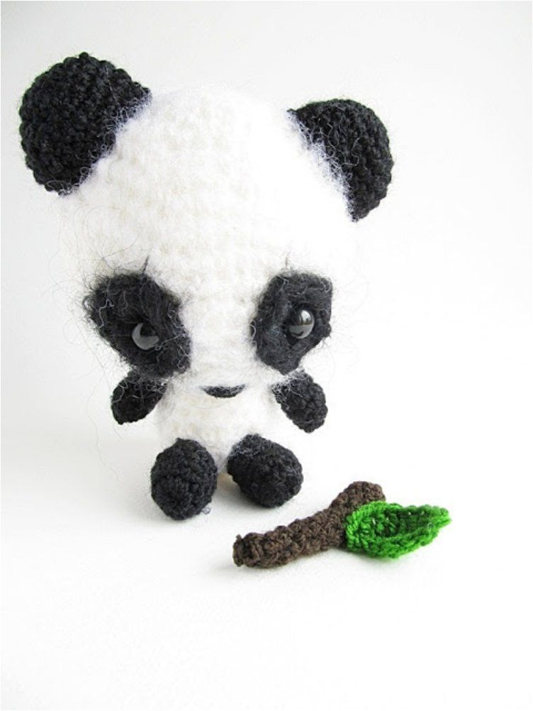 Crochet The Most Adorable Little Toys For Loved Ones With These 20 ...