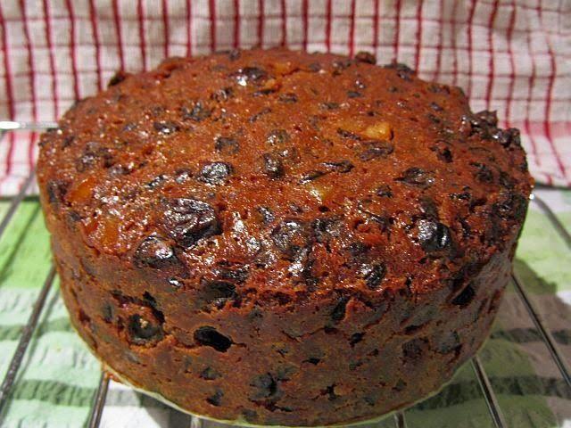 Christmas Fruit Cake Recipe With Brandy.Our Gourmet Recipes Rich Fruit Cake Special Recipes