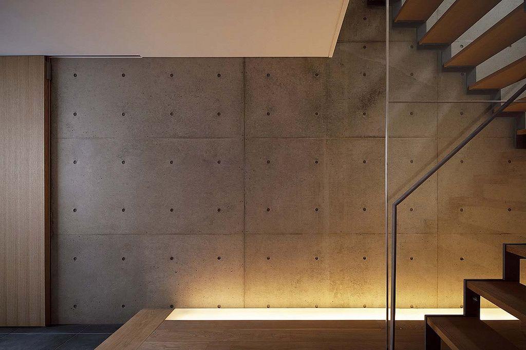 concrete stairecases decor home decor interior design