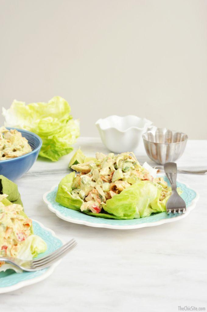 Jerk Chicken Salad Recipe Jerk Chicken Whole Food