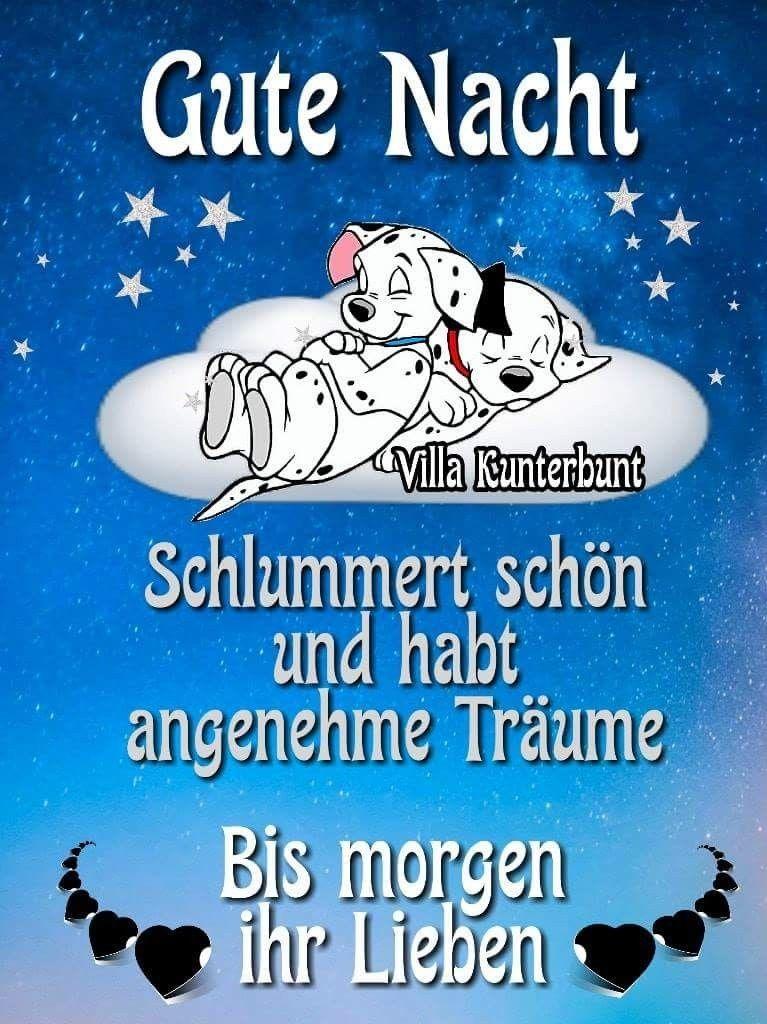 Pin Von Birgit Crews Auf Guten Abend Gute Nacht Gute Nacht