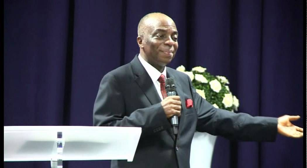 Unveiling The Mystery Of Financial Fortune- Bishop David