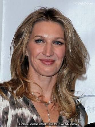 Pity, that Steffi graf nude the