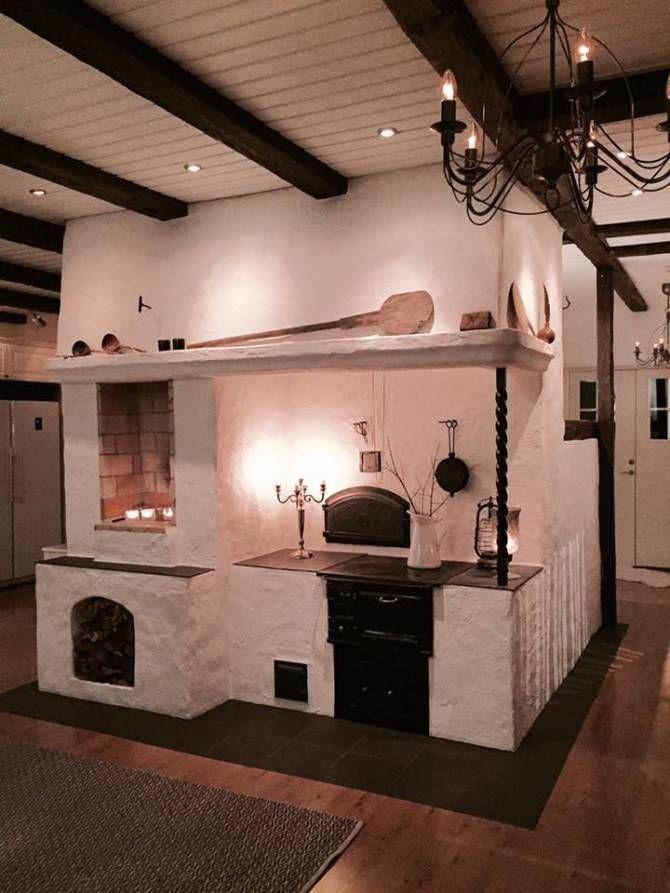 Vilka fantastiska vedspisar!   Lantliv.com   For the Kitchen ...