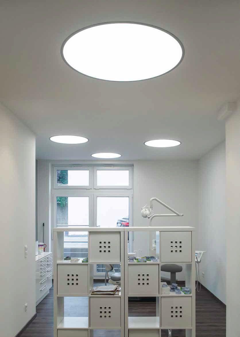 lights lighting watch howard associates lotus chuck led recessed installation
