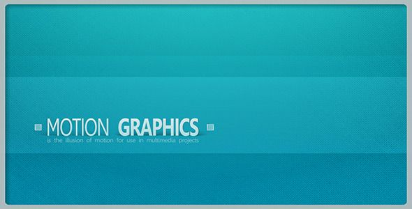 Motion Graphics   Motion graphics, Graphics and Title sequence