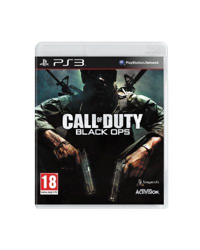 Call of Duty Black Ops  Platinum PlayStation 3 PS3 Bonus Content NEW *** You can find out more details at the link of the image. Note:It is Affiliate Link to Amazon.