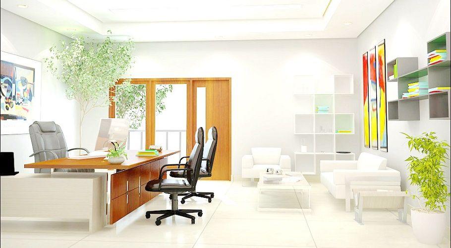 Cómo tener una oficina productiva en casa - http://www.bezzia.com/una-oficina-productiva-casa/