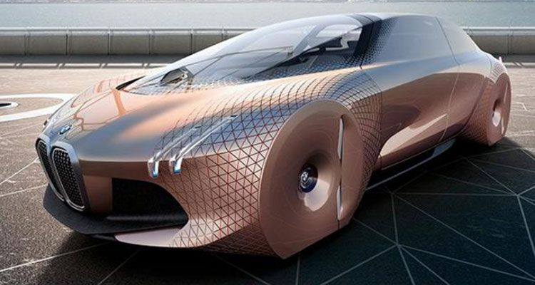 Bmw To Invest In Electric Driverless Cars Made With Carbon Fiber Bmw Carbon Fiber Fuel Efficient Cars