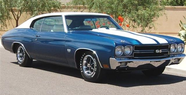 1970 Chevelle Photo Gallery Muscle Cars Camaro Chevelle