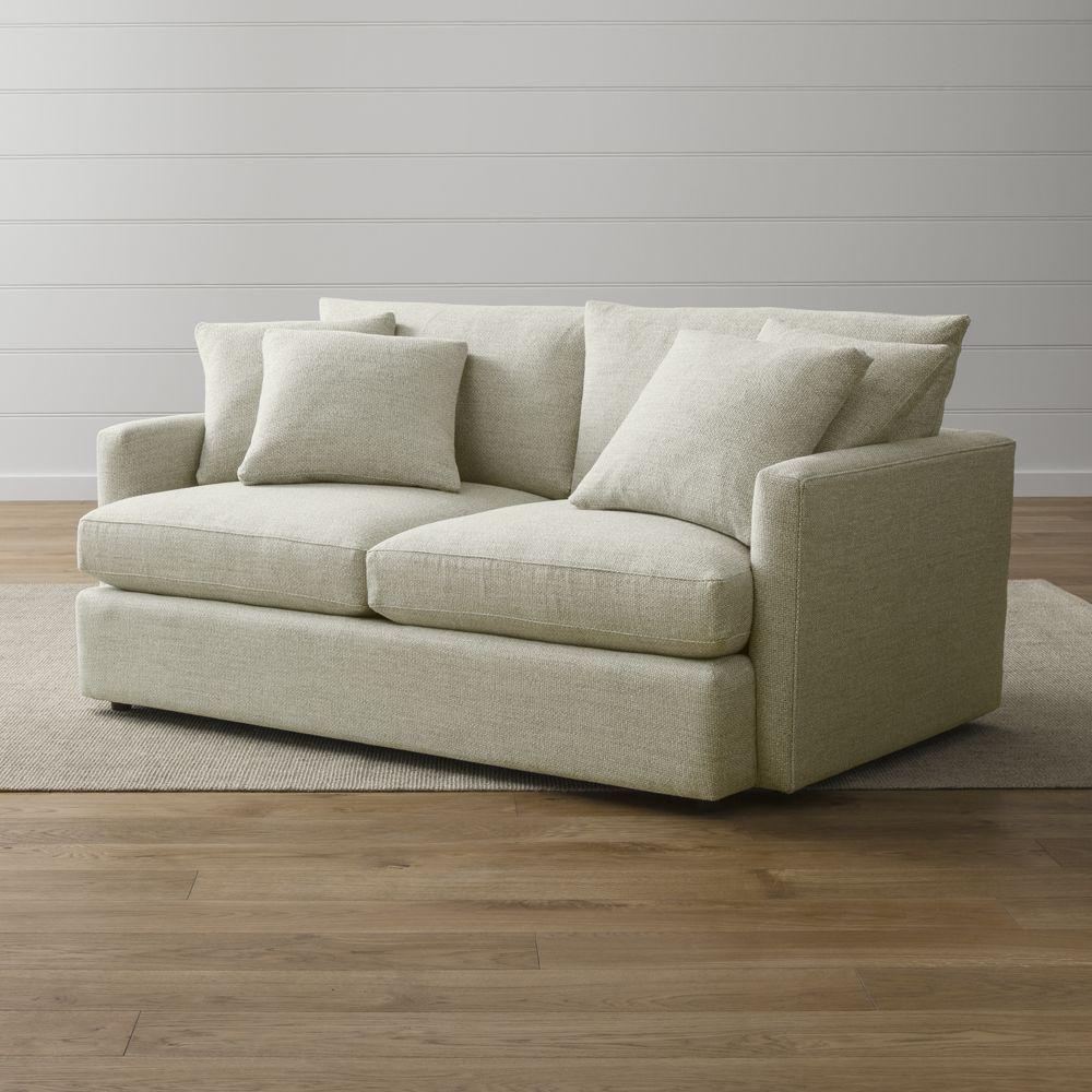 Lounge Ii Apartment Sofa Products Apartment Sofa Sofa Barrel