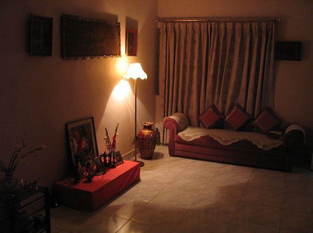 Pooja Room Designs In Living Room   Pooja Room Part 24