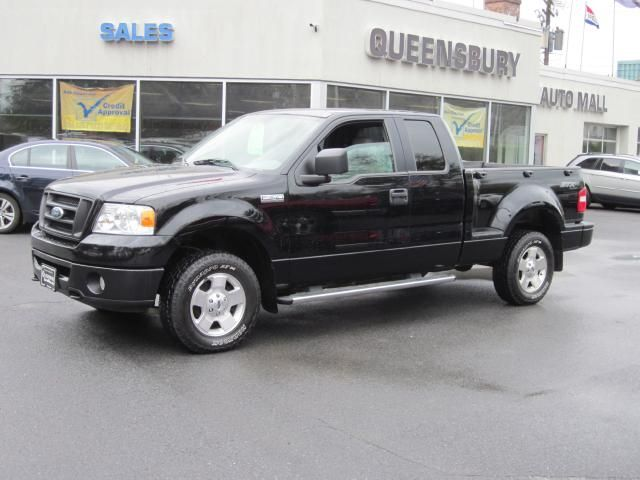 New Ford F150 Flareside Ford F150 Stx Flareside Used And New