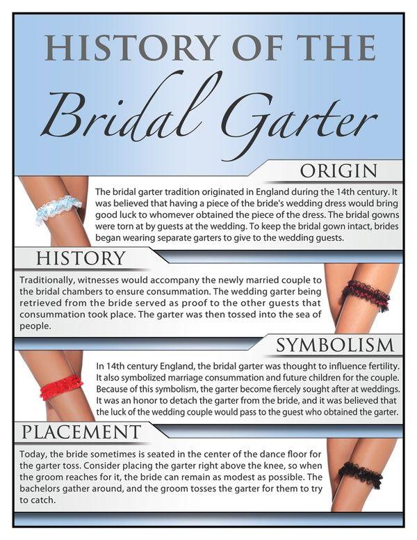 Garter Belt Wedding Adornments Pinterest Wedding Bells Unique