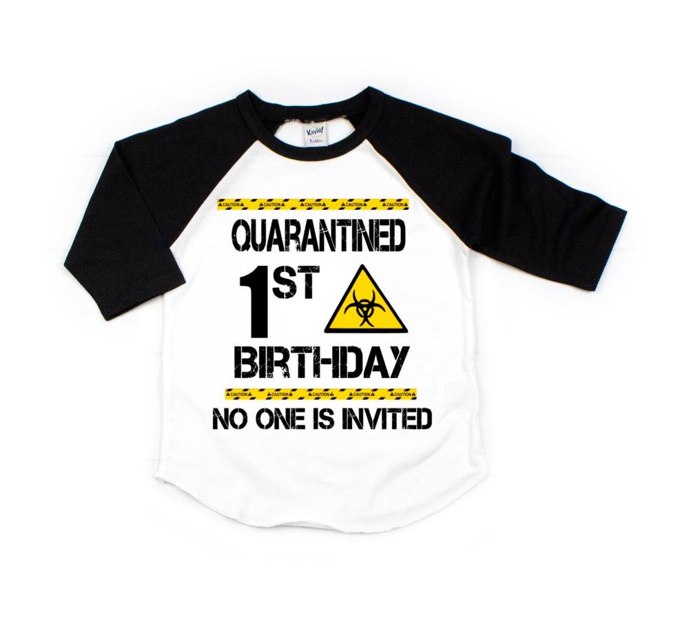 Quarantine Birthday Ideas For Toddlers
