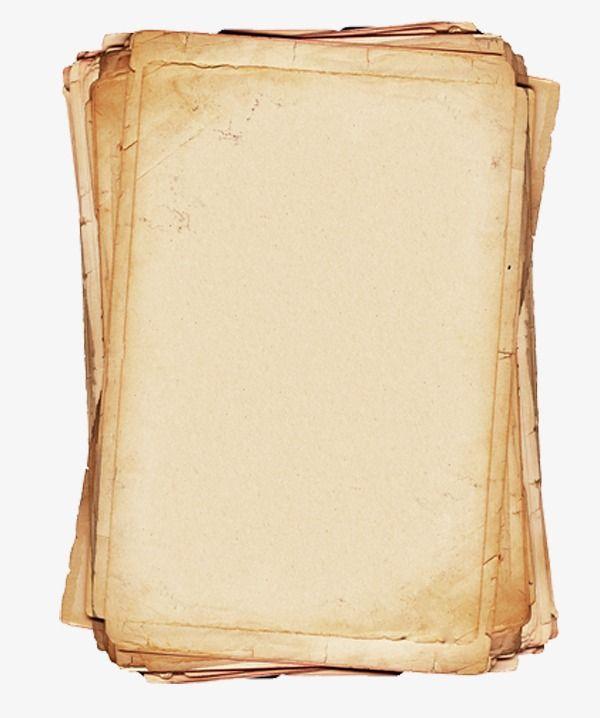 Paper Reel Stack Png Transparent Clipart Image And Psd File For Free Download Old Paper Vintage Paper Old Paper Background