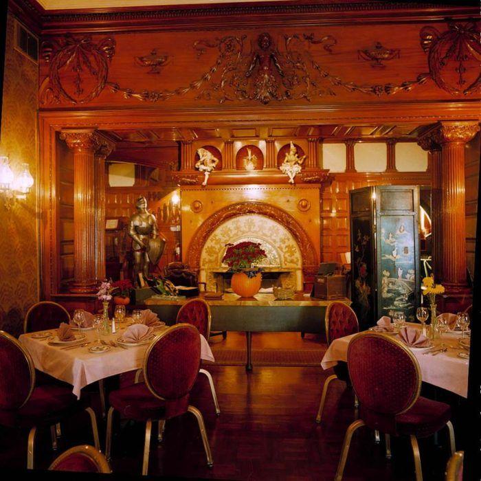 Loved Dinner Belhurst Castle On Seneca Lake In Geneva Ny