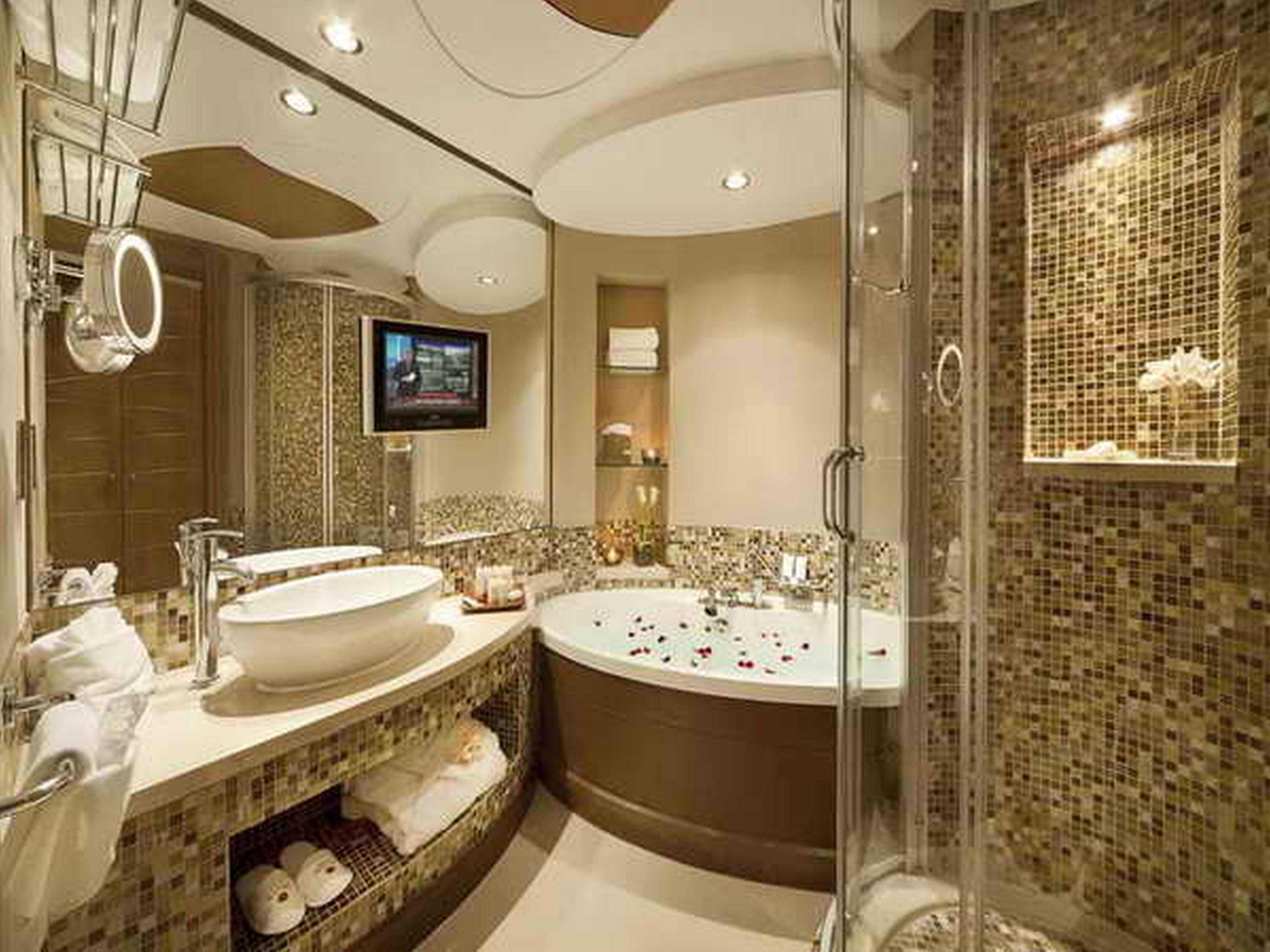 Bathroom Decor Ideas Picture Industry Standard Design Home